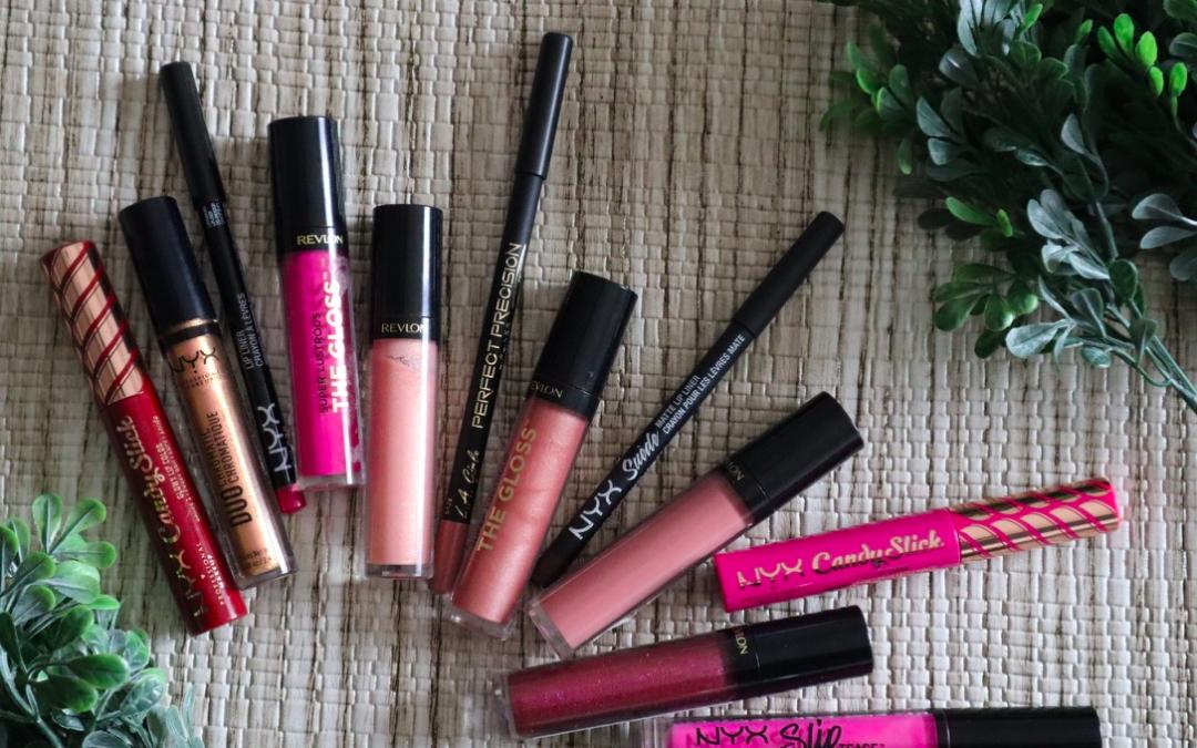 10 Best Lip Gloss Colors 2020